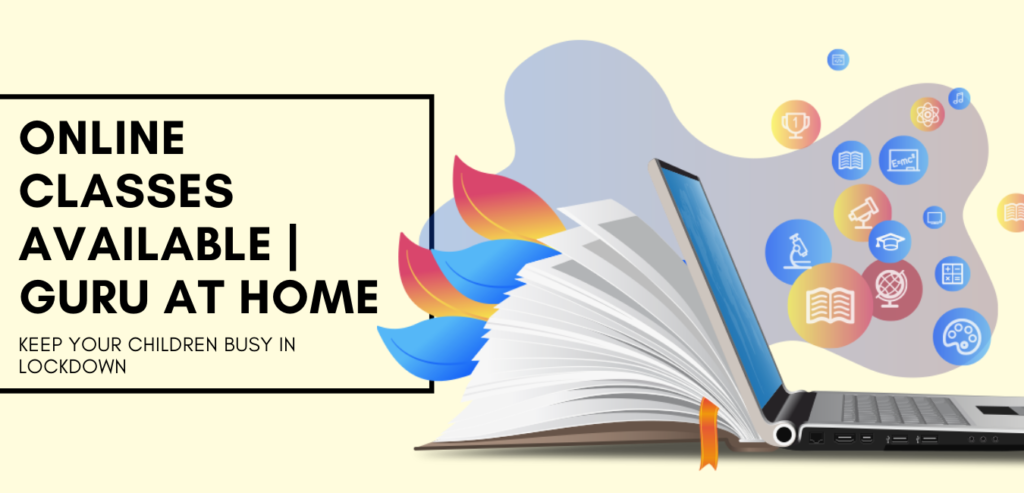 online classes guruathome