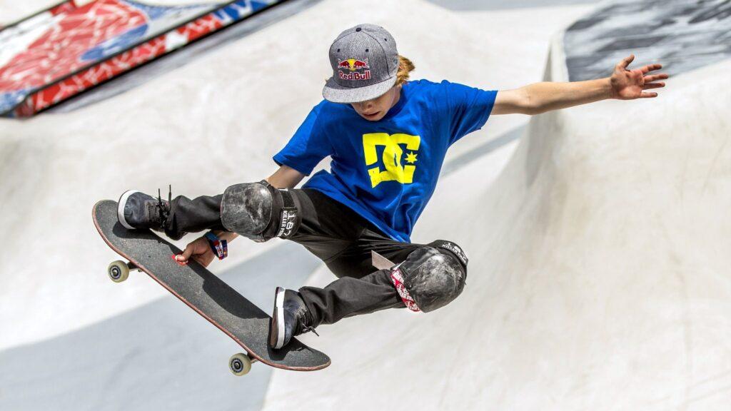 online skate shops